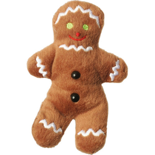 Puppet Company Gingerbread Man