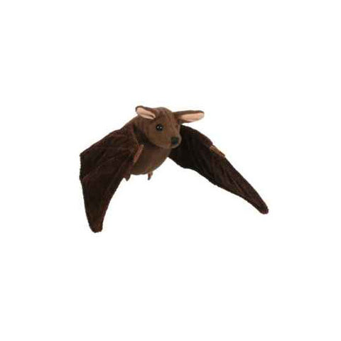 Puppet Company Brown Bat Finger Puppet