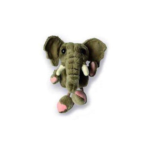 Puppet Company Elephant Finger Puppet