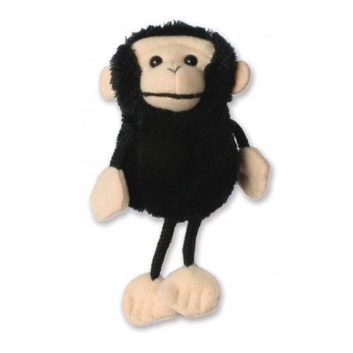 Puppet Company Chimp Finger Puppet