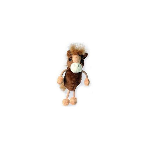 Puppet Company Horse Finger Puppet