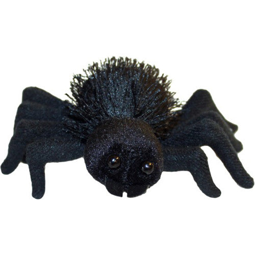 Puppet Company Spider Finger Puppet