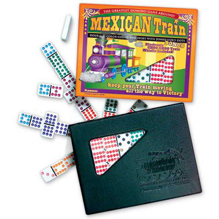 Puremco Mexican Train Dble 12 Pro