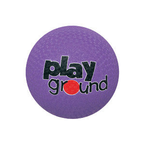 Baden 8.5Rc  Playground Ball Purple