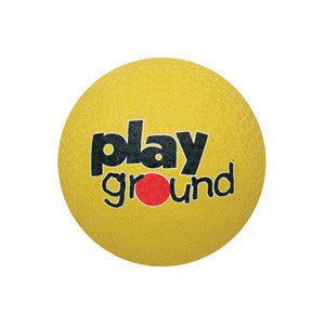 Baden 8.5Rc  Playground Ball Yellow