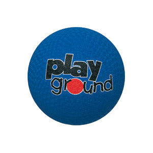 Baden 8.5Rc Playground Ball Blue