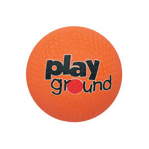 Baden 8.5Rc Playground Ball Orange