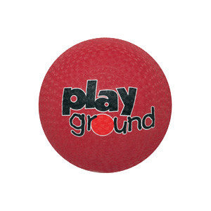 Baden 8.5Rc Playground Ball Red
