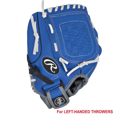 Rawlings 10.5 In Pl105Brw-Rh Blue Black