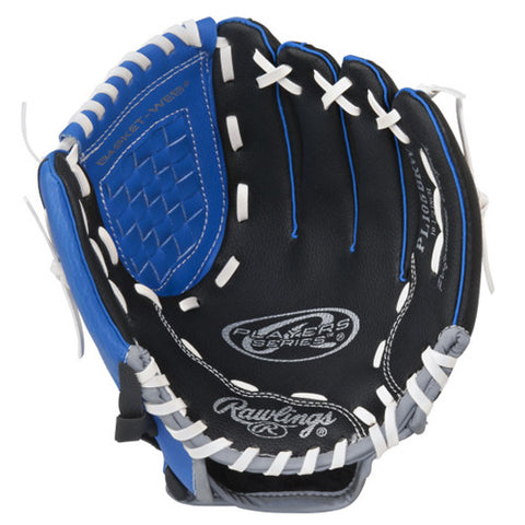 Rawlings 10.5 In Pl105Brw Blue Black