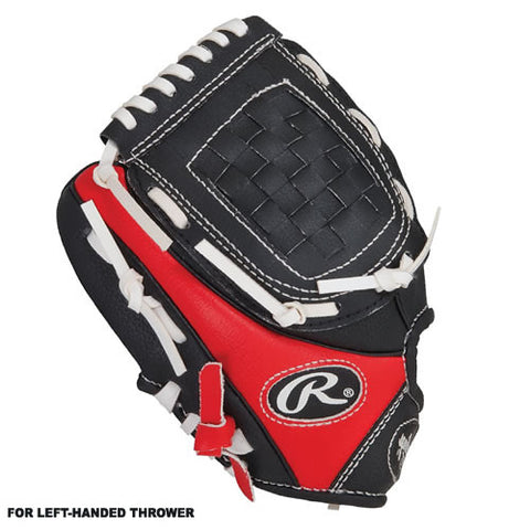 Rawlings 9.0 Inch Pl91Sb-Rh W/Ball Black