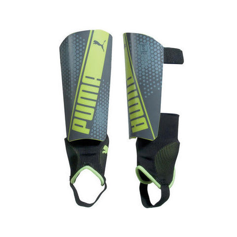 Puma Shinguard Powerlight Lime Small