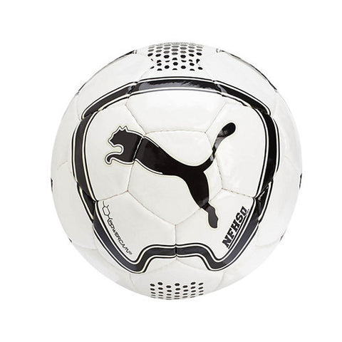 Puma Soccerball Powercamp 2.0 Black White 5.0