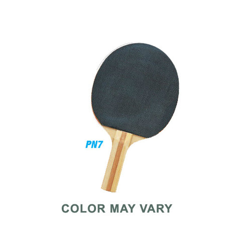 Champion Table Tennis Racket Hard Rubber