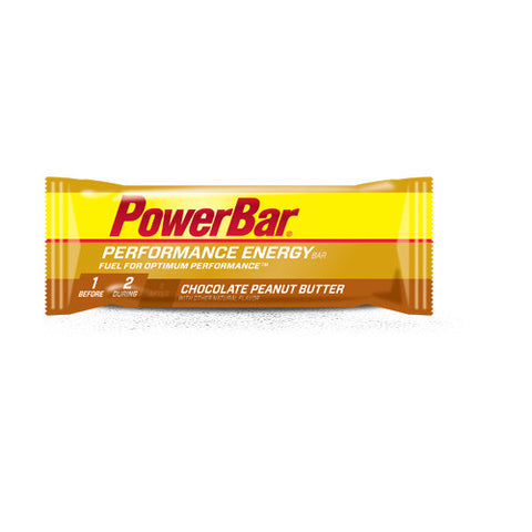 Performance Bar Chocolate Peanut Butter