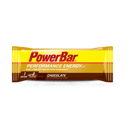 Powerbar Performance Energy Bar Flavor| Chocolate
