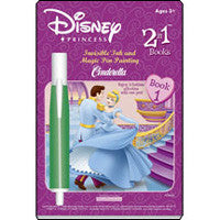 Lee Disney Princess Magic Pt