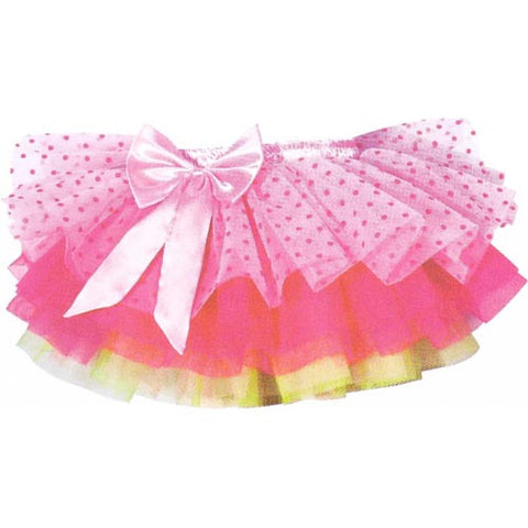 Pink Poppy French Frills Skirt 5/6