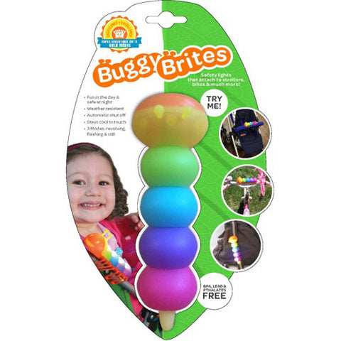 Buggy Brites Light Up Caterpillar