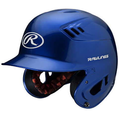 Rawlings Batting Helmet Nocsae Met. ROY