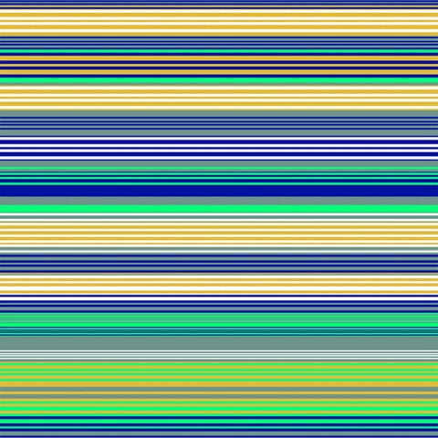 Jillson Bold Stripe Wrapping Paper Roll