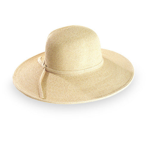 Sunday Afternoons Riviera Hat Cream One Size