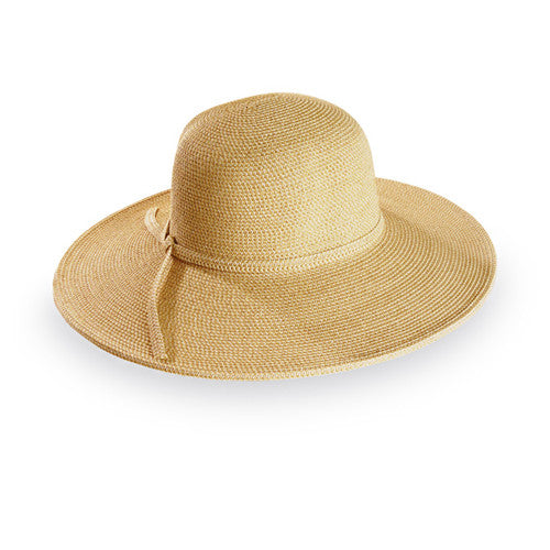 Sunday Afternoons Riviera Hat Natural One Size