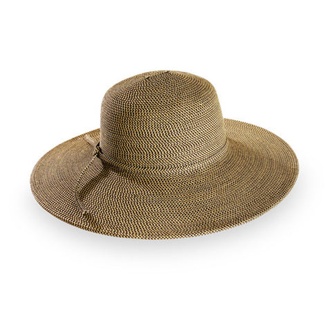 Sunday Afternoons Riviera Hat Tweed One Size