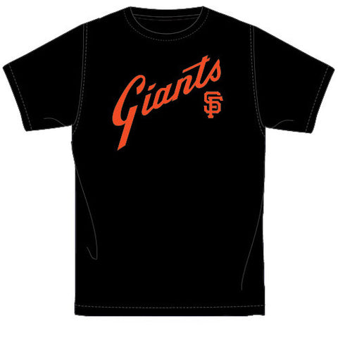 Red Jacket Tee S/S Oxbo San Francisco Giants 2XL