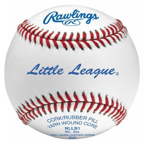 Rawlings Baseball Little League