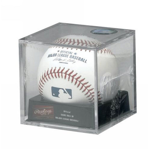 Rawlings Baseball Official MLB with Case