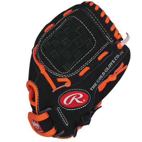 Rawlings 10.0 Inch S100N0 Black Orange