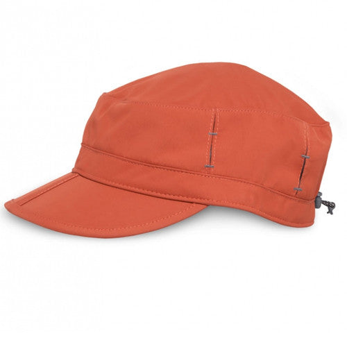 Sunday Afternoons Tripper Cap Burnt Orange Medium