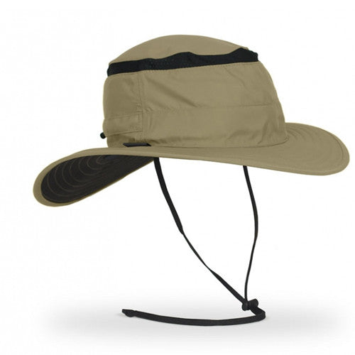 Sunday Afternoons Men Cruiser Hat Sand Black Medium