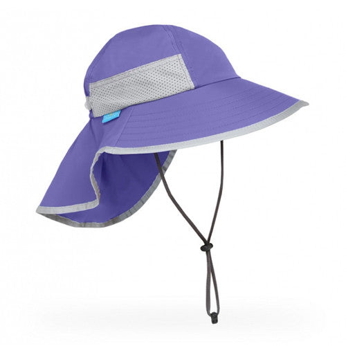 Sunday Afternoons Play Hat Child 2-5 Years Iris/Grape