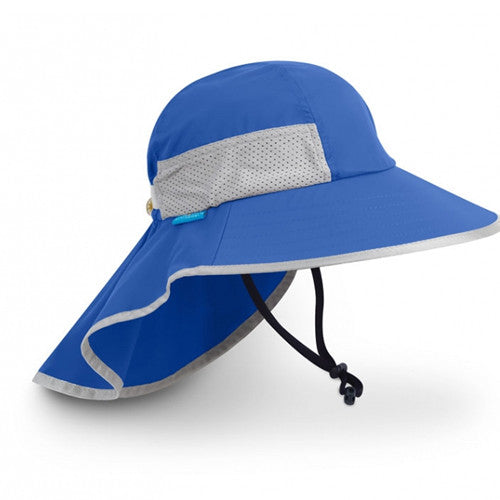 Sunday Afternoons Play Hat Large Youth 5-9 Years Royal