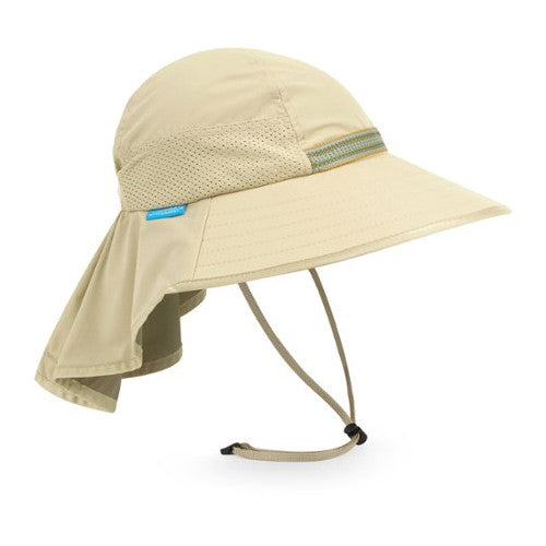 Sunday Afternoons Play Hat Youth 5-9 Years Tan