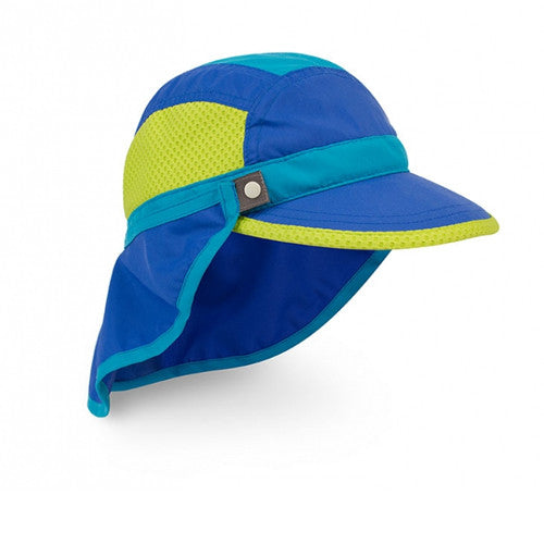 Sunday Afternoons Kids Sun Chaser Cap LIGHTNING Large