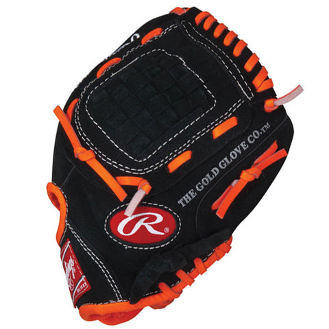 Rawlings 9.5 Inch S950N0 Black Orange