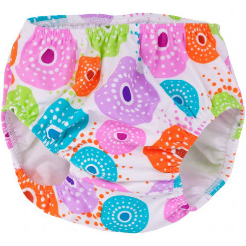 SunBusters Urchinberry Diapers 3-6 months