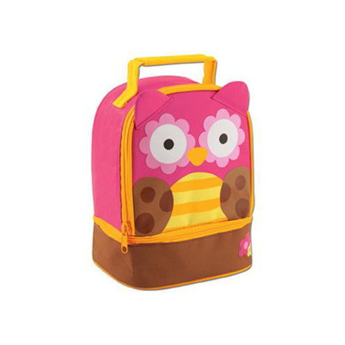Stephen Joseph Lunch Pal School Accessories| Owl