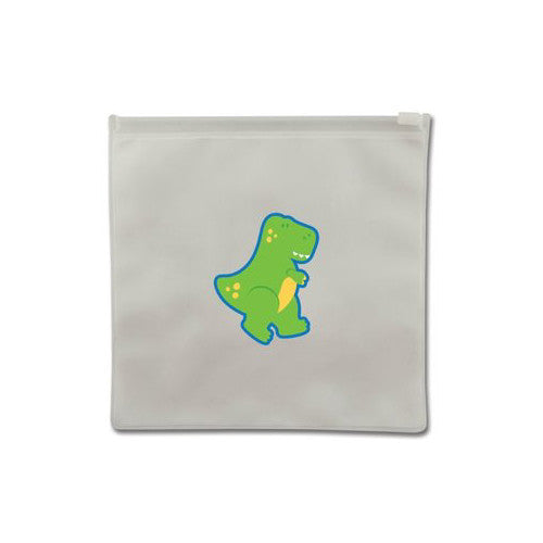 Stephen Joseph Snack Bags School Accessories| Dino