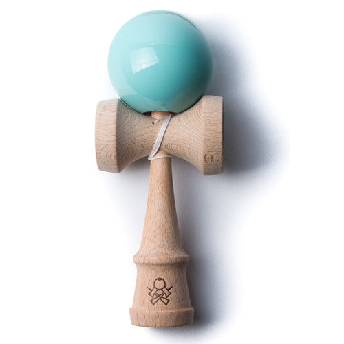 Sweets Kendamas F3 Solid Mint Green