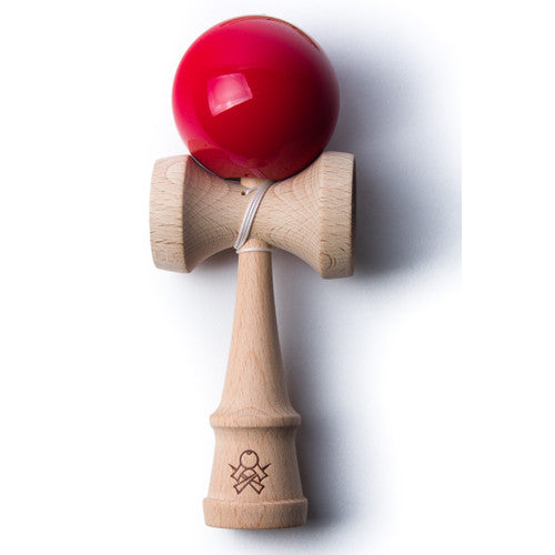 Sweets Kendamas F3 Solid Red