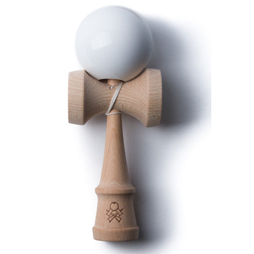 Sweets Kendamas F3 Solid White