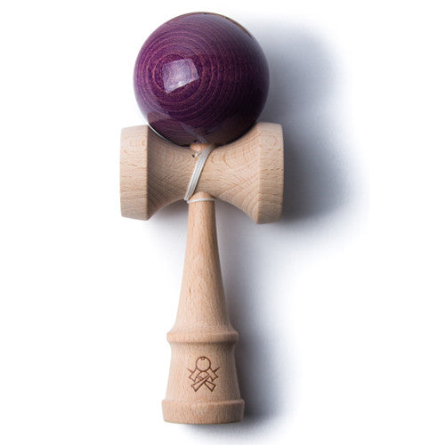 Sweets Kendamas F3 Stain Purple
