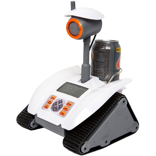 Smart Lab Recon 6.0 Programmable Rover