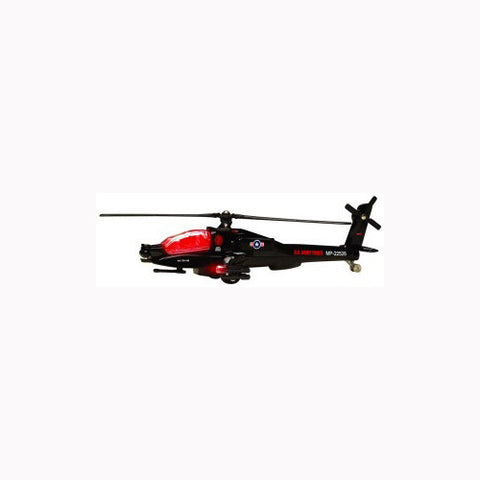 Master Toy Combat Helicopter Light&Sound