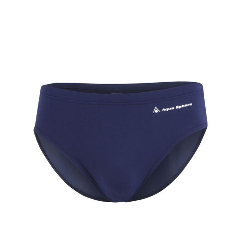 AquaSphere Apollo Poly Brief Navy 38