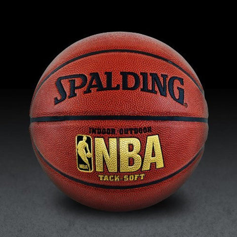 Spalding Basketball NBA Tack-Soft Sz 7